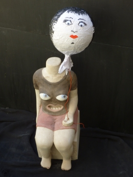 femme-ballon
