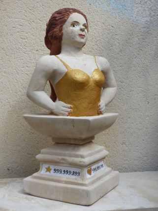 femme-trophée
